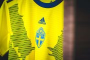 آدیداس و رونمایی پیراهن فصل ۲۰۱۹ تیم ملی زنان سوئد
