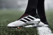 رونمایی آدیداس از کفش جدید Predator 19+