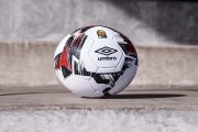 رونمایی آمبرو از توپ مسابقات جام ملت های آفریقا