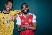آدیداس پیراهن جدید آرسنال را رونمایی کرد