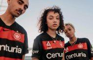 رونمایی نایک از پیراهن جدید وسترن سیدنی واندررز