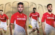 کاپا و رونمایی از پیراهن تیم موناکو