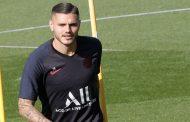 Mauro Icardi و کفش جدید نایک