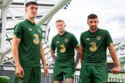 نیوبالانس و رونمایی از پیراهن فصل ۱۹/۲۰ تیم ایرلند