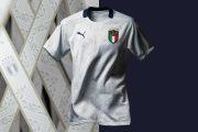 رونمایی آدیداس از پیراهن مسابقات EURO 2020 ایتالیا
