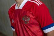 رونمایی آدیداس از پیراهن مسابقات EURO 2020 روسیه