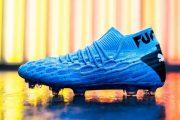رونمایی پوما از کفش Future 5.1