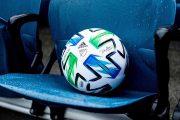 رونمایی آدیداس از توپ لیگ فوتبال حرفه ای امریکا