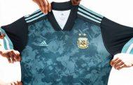 آدیداس و رونمایی پیراهن ۲۰۲۰ تیم ملی آرژانتین