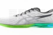 آشنایی با کفش اسیکس  Gel Quantum Infinity G