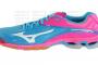 آشنایی با کفش Wave Lightning Z2 میزانو