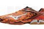 آشنایی با کفش میزانو  Wave Stealth 3 X1GA