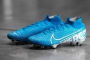 بررسی کفش فوتبال مرکوریال نایک
