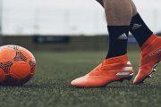 بررسی کفش حرفه ای فوتبال آدیداس نمزیز ۱۹+
