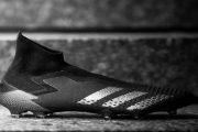 بررسی کفش Predator 20+ میتیتور نسخه تیره آدیداس