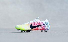 بررسی کفش Neymar Jr. Mercurial Vapor نایک