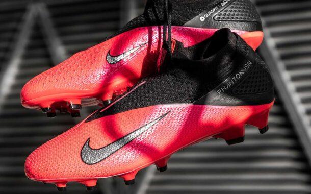 بررسی کفش فوتبال نایک مدل Phantom VSN 2 Elite