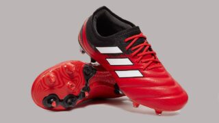 بررسی کفش فوتبال آدیداس مدل Copa 20.1